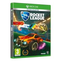 Rocket League Edition Collector Jeu Xbox One