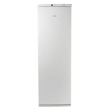 OCEANIC CUF251NF - Congelateur armoire - 251L - Froid ventile - A+ - L 59,5cm x H 185cm - Blanc