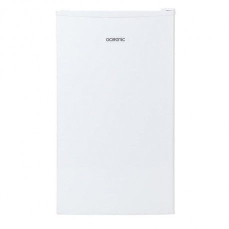 OCEANIC OCEACUF64W - Congelateur table top - 64L - Froid statique - A+ - L 48cm x H 85cm - Blanc