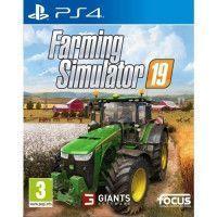 Farming Simulator 19 Jeu PS4
