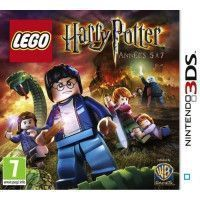 LEGO Harry Potter Annees 5 a 7 Jeu 3DS