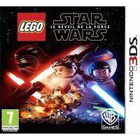 LEGO Star Wars : Le Reveil de la Force Jeu 3DS