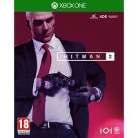 Hitman 2 Jeu Xbox One