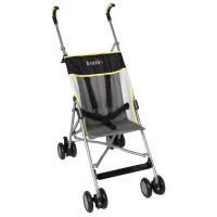 TROTTINE Poussette Canne Cantor Mimosa