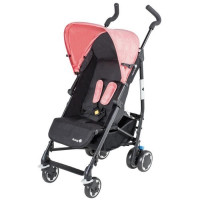 SAFETY 1ST Poussette Canne Compacity - Pop Pink
