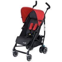 SAFETY 1ST Poussette Canne Compacity Optical Red