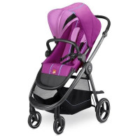 GB Poussette Citadine Beli Air 4 Posh Rose