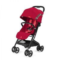 GB Poussette Nomade Qbit  - Cherry Red