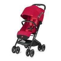 GB Poussette Nomade Qbit + Premium - Cherry Red
