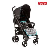 HAUCK Poussette Canne Vegas - Edition limitee FISHER PRICE