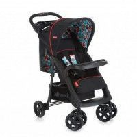 HAUCK - poussette Orlando - Fisher Price - black