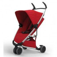 QUINNY Poussette Canne Zapp Xpress - All Red - 3 roues