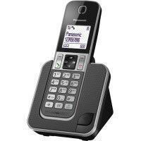 Téléphone fixe PANASONIC KXTGD 310 FRG