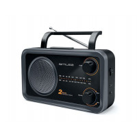 Radio MUSE M 06 DS