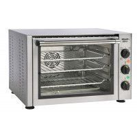 Four multifonction CONV380 ROLLER GRILL - 1,5kW 28L