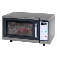 Four micro-ondes monophasé MOSELF ROLLER GRILL - 100W - 230V
