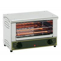 Toaster infrarouge 1 étage TOA1000 ROLLER GRILL - 2kW 230V
