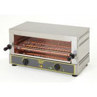 Toaster salamandre 1 étage TOA1270 ROLLER GRILL - 1xGN1/1 - 200 Toasts/h