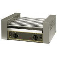 Grill à rouleau HD11RL ROLLER GRILL - 1,4kW - 230V