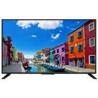 Continental Edison TV 4K UHD 49 124 cm 4*HDMI 1*USB PVR Classe energetique A