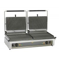 Pan contact-grill PANRD ROLLER GRILL -  96 Paninis / H