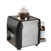 Chauffe-chocolat simple CC ROLLER GRILL - 1 litre - 0,17kW