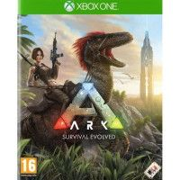 Ark Survival Evolved Edition Day One Jeu Xbox One