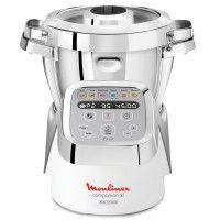 Robot cuiseur multifonction Moulinex YY 3979 FG