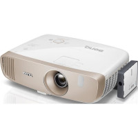 BENQ W2000W Videoprojecteur Full HD 1080p - 2000 lumens - Cinematic Color - Transmetteur HDMI sans fil
