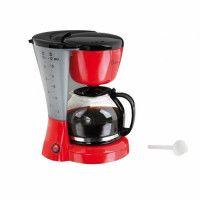 DOMOCLIP DOM163RN Cafetiere filtre - Rouge