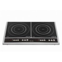 NAELIA CGF-06903 Plaque de cuisson posable a induction - Noir