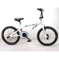 MERCIER Velo BMX Freestyle 20 4 Pegs - Blanc