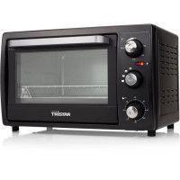 TRISTAR OV-1436-Mini four grill-19 L-1300 W-Noir