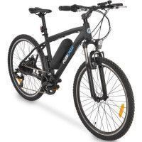 MOBICYCLE VTT electrique E-mountain -Batterie 8AH/250 W- 7 vitesses Shimano- autonomie 40 km