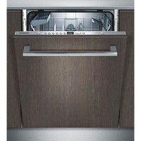 SIEMENS SN636X00AE-Lave vaisselle tout encastrable-12 couverts-48 dB-A+-L60 cm-Moteur induction
