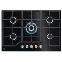 Electrolux Table de cuisson ELECTROLUX KGG 7536 K