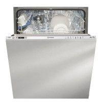 INDESIT EDIFP68B1AEU - Lave-vaisselle tout encastrable - 13 couverts - 46dB - A+ - Larg. 59,5cm