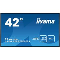 Iiyama Ecran interactif IIYAMA LH 4282 SB-B 1