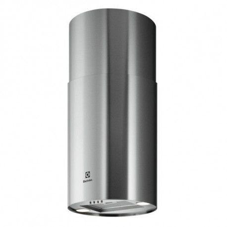 Electrolux Hotte ELECTROLUX LFI 514 X