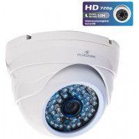 Caméra IP BLUESTORK BS-CAM/DO/HD