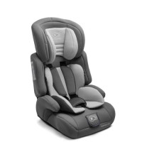 KINDERKRAFT Siege auto evolutif Comfort up Gr 123 - 9 a 36kg - Gris