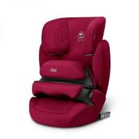 CBX Siege auto 9 - 36 mois Aura-fix Isofix - Red