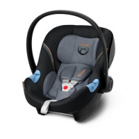CYBEX Siege auto Groupe 0+ Aton M 0-13 kg - Pepper Black
