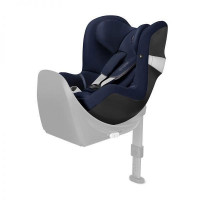 CYBEX Siege auto Groupe 0+/1 Sirona M2 i-Size Base M non inclus - Denim Blue