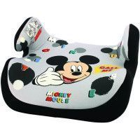 MICKEY Siege Auto TOPO Groupe 2-3 Disney