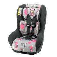 MINNIE Siege Auto Bebe Groupe 0-1 Driver Disney
