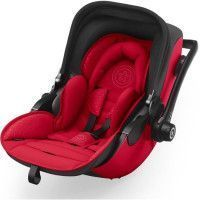 KIDDY Siege auto Groupe 0+ Evolution Pro 2 Ruby Red