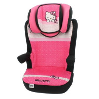 HELLO KITTY Rehausseur Groupe 2/3 + Dossier R-Way SP