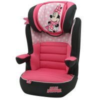MINNIE Rehausseur Groupe 2/3 Luxe R-Way SP