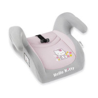 BREVI HELLO KITTY Rehausseur Bas Groupe 2/3 Booster Plus Fleur Rose
